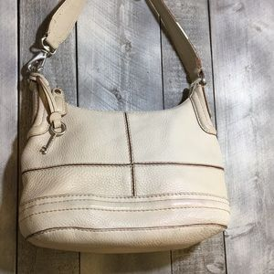 Fossil Bag Pebbled Leather